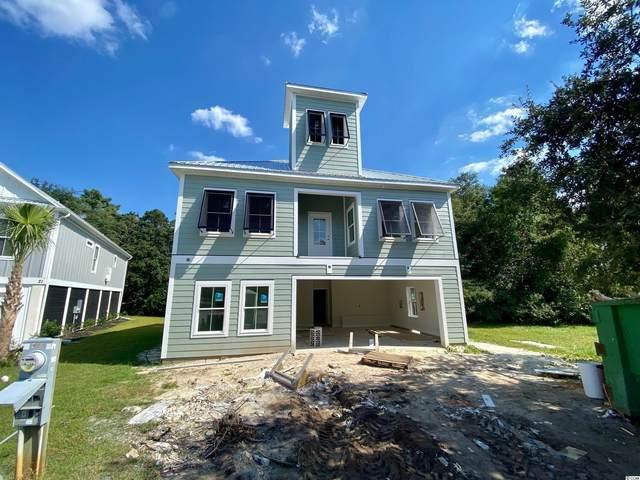 23 Orchard Ave., Murrells Inlet, SC 29576 (MLS #2104079) :: BRG Real Estate