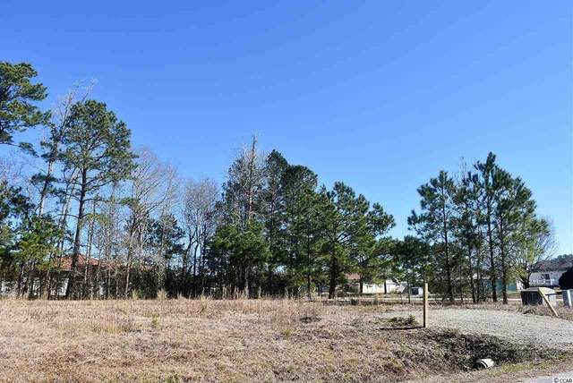 2620 Jasper St., Little River, SC 29566 (MLS #2104150) :: Garden City Realty, Inc.