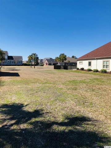 3150 Marsh Island Dr., Myrtle Beach, SC 29579 (MLS #2104246) :: James W. Smith Real Estate Co.