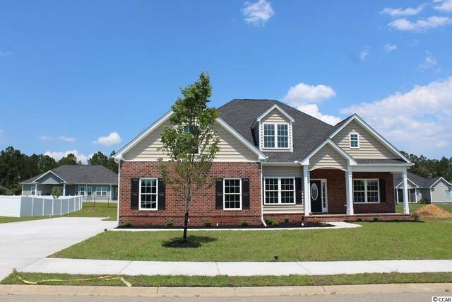 4050 Tupelo Ct., Conway, SC 29526 (MLS #2104262) :: Sloan Realty Group