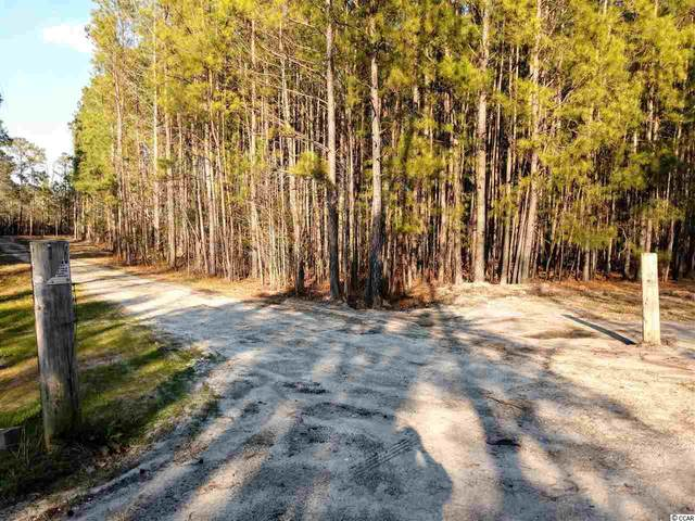 TBD Old Todd Ferry Rd., Longs, SC 29568 (MLS #2104349) :: James W. Smith Real Estate Co.