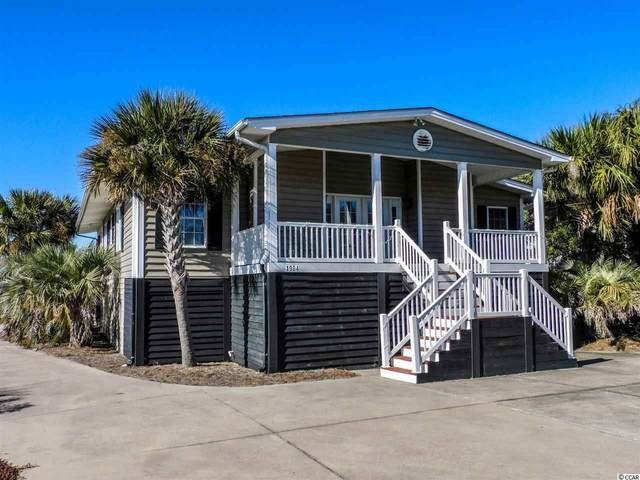 1904 Dolphin St., Murrells Inlet, SC 29576 (MLS #2104398) :: Garden City Realty, Inc.