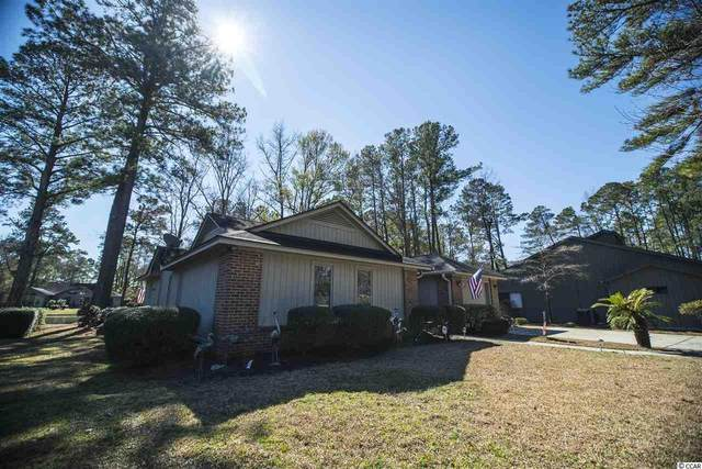 228 Cricket Ct., Conway, SC 29526 (MLS #2104474) :: James W. Smith Real Estate Co.