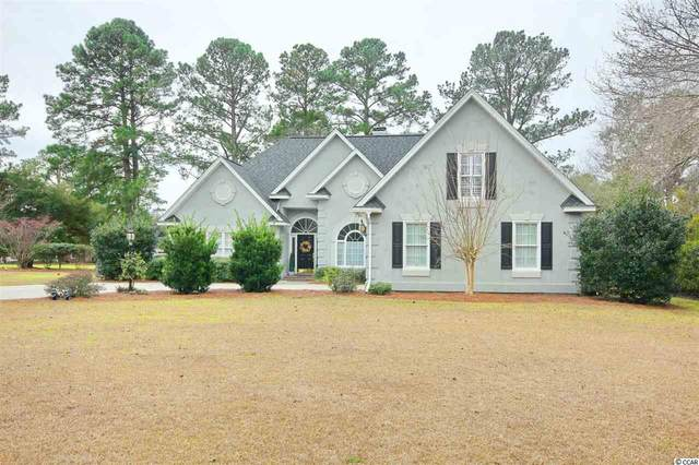 75 Haig Ct., Georgetown, SC 29440 (MLS #2104489) :: Sloan Realty Group