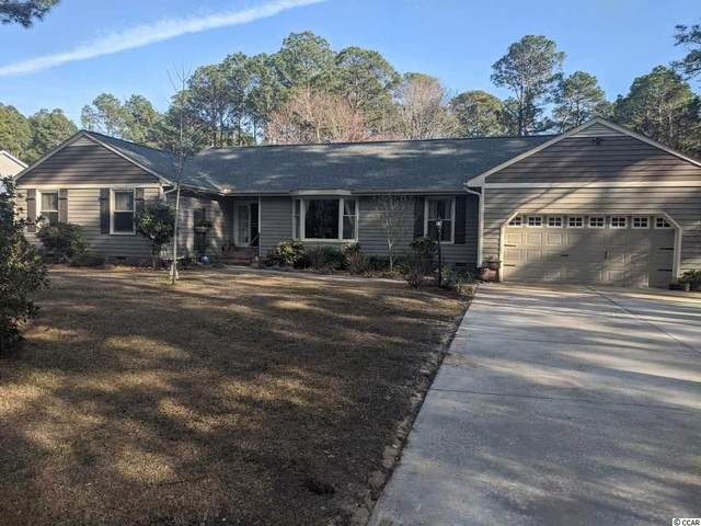 330 NW Thicket Dr., Calabash, NC 28467 (MLS #2104560) :: The Litchfield Company