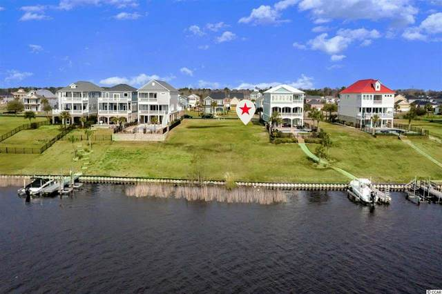 396 West Palm Dr., Myrtle Beach, SC 29579 (MLS #2104634) :: The Litchfield Company