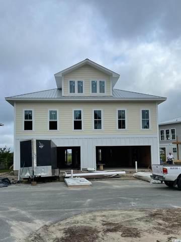 31 Red Skiff Ln. #18, Pawleys Island, SC 29585 (MLS #2104764) :: Grand Strand Homes & Land Realty
