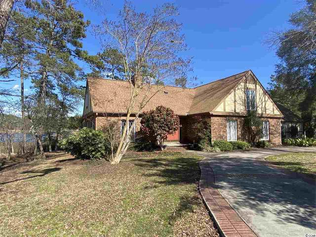 8981 Marshview Ln. Sw, Sunset Beach, NC 28468 (MLS #2104813) :: Garden City Realty, Inc.
