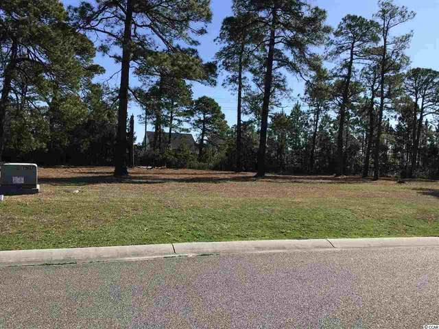 2088 Summer Rose Ln., Myrtle Beach, SC 29579 (MLS #2104839) :: The Lachicotte Company