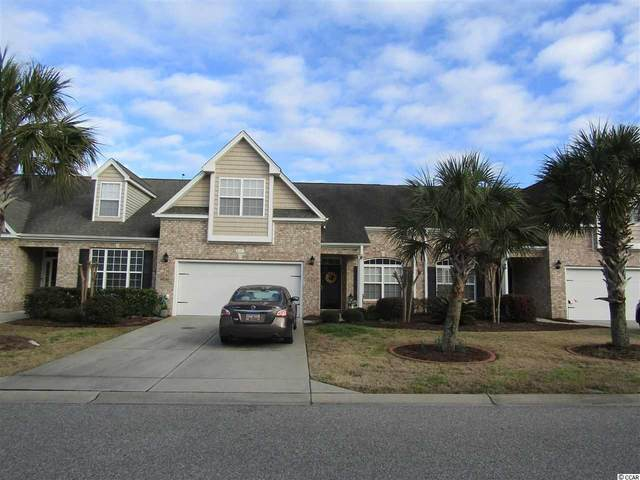 3221 Volterra Way #4404, Myrtle Beach, SC 29579 (MLS #2104894) :: Surfside Realty Company