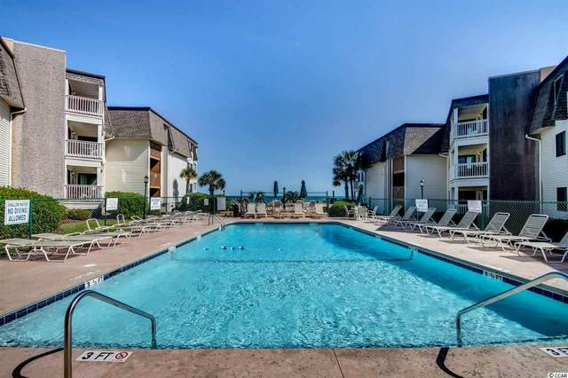 5601 N Ocean Blvd. A307, Myrtle Beach, SC 29577 (MLS #2104895) :: Surfside Realty Company