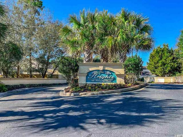 Lot 27 Windy Heights Dr., North Myrtle Beach, SC 29582 (MLS #2104935) :: Armand R Roux | Real Estate Buy The Coast LLC