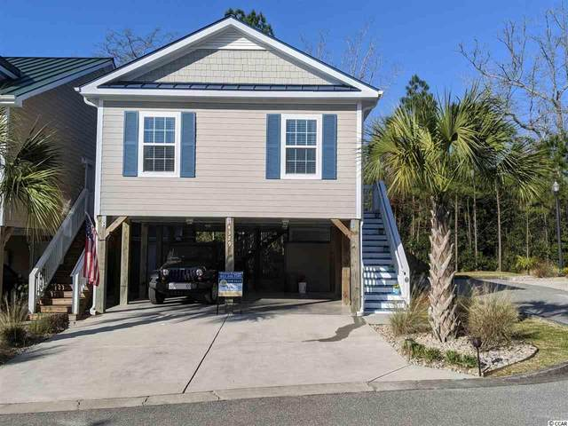 4329 Grande Harbour Blvd., Little River, SC 29566 (MLS #2105107) :: Surfside Realty Company