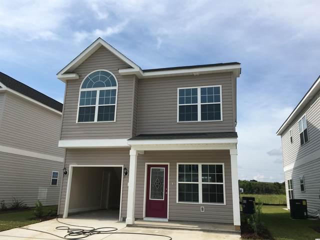 316 Botany Bay Pl., Myrtle Beach, SC 29579 (MLS #2105195) :: BRG Real Estate