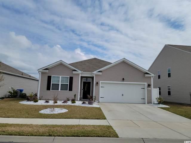 2669 Ophelia Way, Myrtle Beach, SC 29577 (MLS #2105518) :: Armand R Roux   Real Estate Buy The Coast LLC