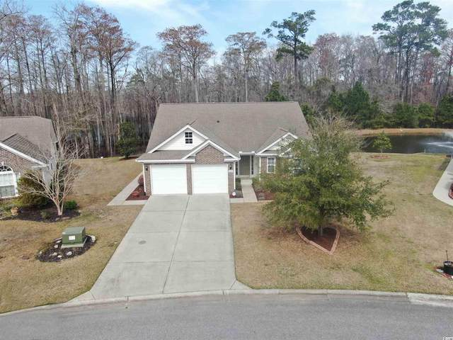 803 Riverward Dr., Myrtle Beach, SC 29588 (MLS #2105696) :: Jerry Pinkas Real Estate Experts, Inc