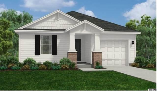 TBB Foxford Dr., Conway, SC 29526 (MLS #2105719) :: Duncan Group Properties