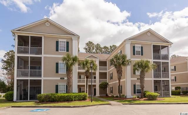 248 Sun Colony Blvd. #303, Longs, SC 29568 (MLS #2105938) :: The Litchfield Company