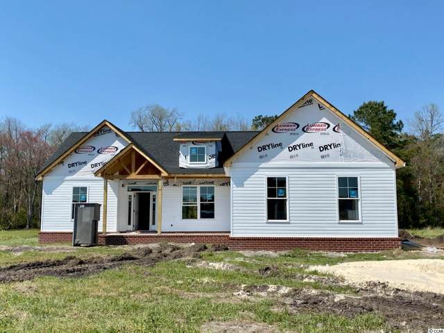 618 Sunny Pond Ln., Aynor, SC 29511 (MLS #2105940) :: Sloan Realty Group