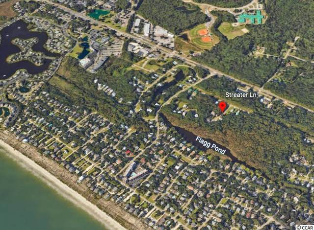 Lot 79 Streater Ln., Pawleys Island, SC 29585 (MLS #2106139) :: Team Amanda & Co