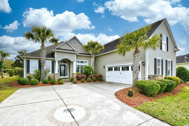 3202 Stoney Creek Ct., North Myrtle Beach, SC 29582 (MLS #2106351) :: Armand R Roux | Real Estate Buy The Coast LLC