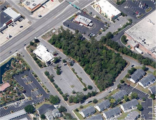 1.5 Acres N Kings Hwy., North Myrtle Beach, SC 29582 (MLS #2106398) :: Armand R Roux   Real Estate Buy The Coast LLC