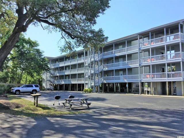 310 Marsh Pl. #310, Murrells Inlet, SC 29576 (MLS #2106437) :: Dunes Realty Sales