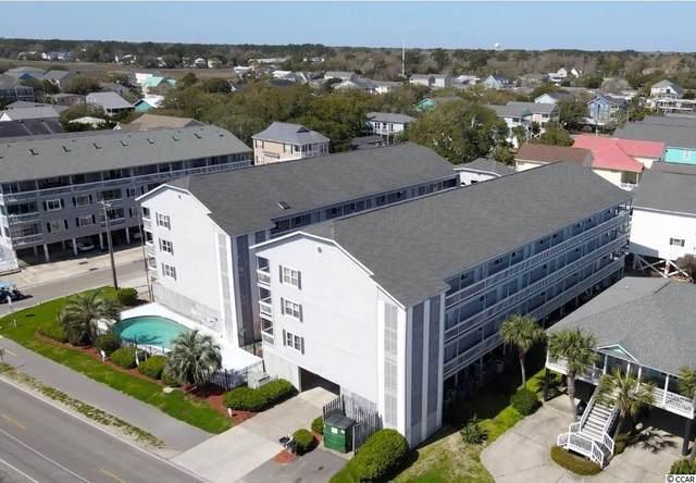 1509 N Waccamaw Dr. #323, Garden City Beach, SC 29576 (MLS #2106438) :: Surfside Realty Company