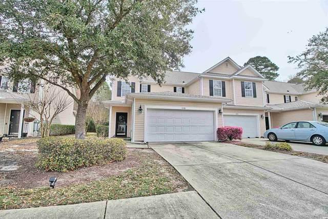 1036 Fairway Ln. #1036, Conway, SC 29526 (MLS #2106457) :: Jerry Pinkas Real Estate Experts, Inc