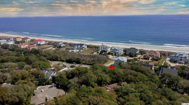 8703 N Ocean Blvd., Myrtle Beach, SC 29572 (MLS #2106577) :: Armand R Roux | Real Estate Buy The Coast LLC