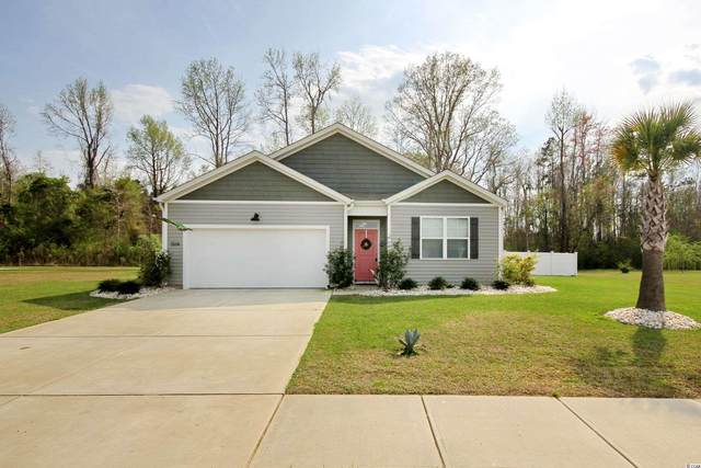 504 Riviera Ct., Conway, SC 29526 (MLS #2106630) :: Sloan Realty Group