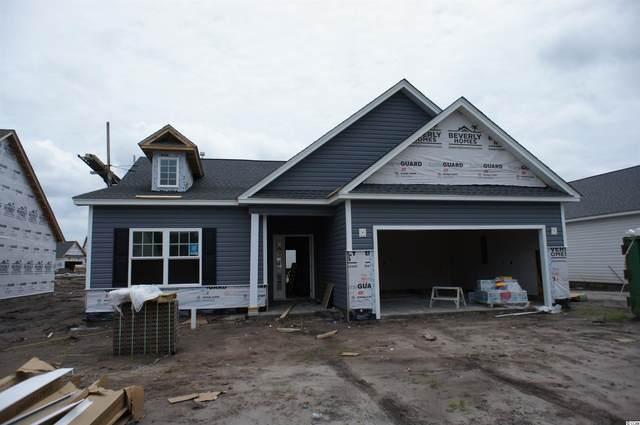 570 Rycola Circle, Surfside Beach, SC 29575 (MLS #2106640) :: Armand R Roux   Real Estate Buy The Coast LLC
