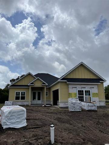 1000 Muskeg Ct., Conway, SC 29526 (MLS #2106676) :: Homeland Realty Group
