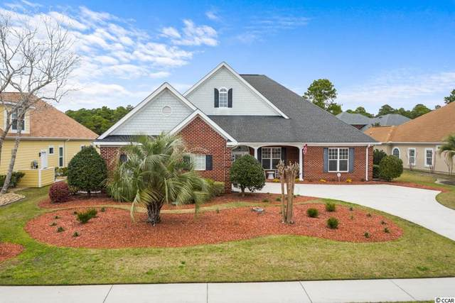 8345 Juxa Dr., Myrtle Beach, SC 29579 (MLS #2106698) :: Duncan Group Properties