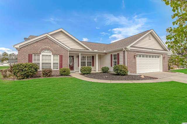 133 Riverwatch Dr., Conway, SC 29527 (MLS #2106706) :: James W. Smith Real Estate Co.