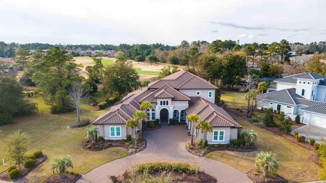 9524 Bellasara Circle, Myrtle Beach, SC 29579 (MLS #2106796) :: Jerry Pinkas Real Estate Experts, Inc