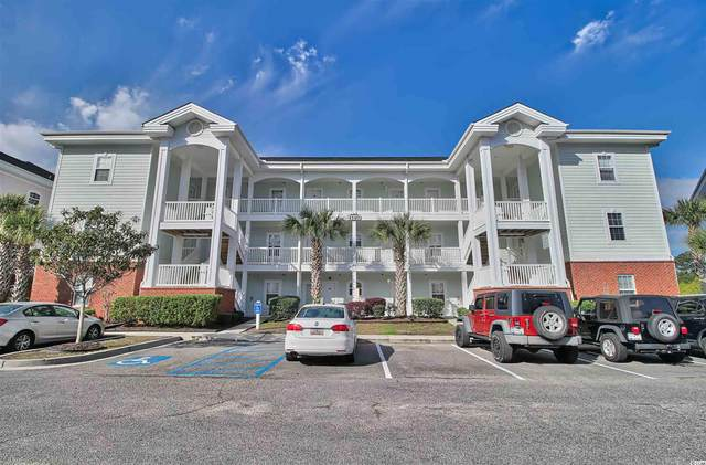 4140 Hibiscus Dr. #103, Little River, SC 29566 (MLS #2106819) :: Jerry Pinkas Real Estate Experts, Inc
