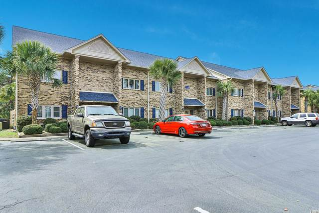 219 Double Eagle Dr. A1, Surfside Beach, SC 29575 (MLS #2106969) :: James W. Smith Real Estate Co.