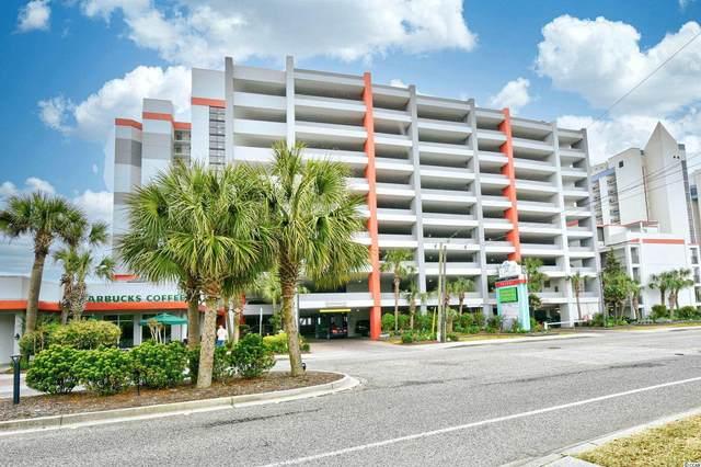 7200 N Ocean Blvd. #332, Myrtle Beach, SC 29572 (MLS #2107041) :: Jerry Pinkas Real Estate Experts, Inc
