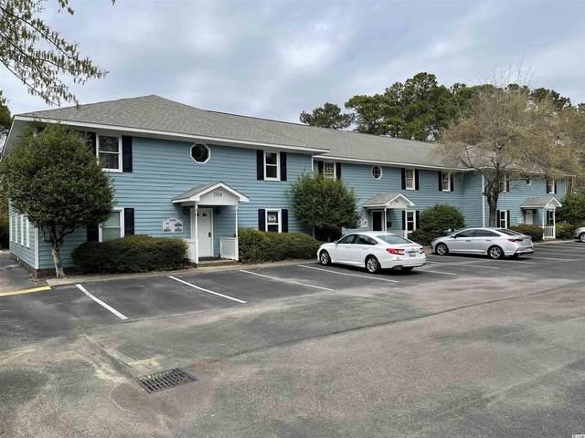 1506 Azalea Dr., Myrtle Beach, SC 29575 (MLS #2107068) :: Garden City Realty, Inc.