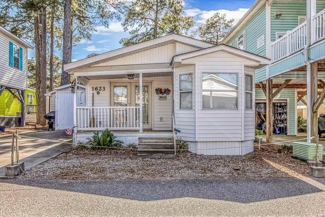 6001-1623 S Kings Hwy., Myrtle Beach, SC 29575 (MLS #2107116) :: Garden City Realty, Inc.