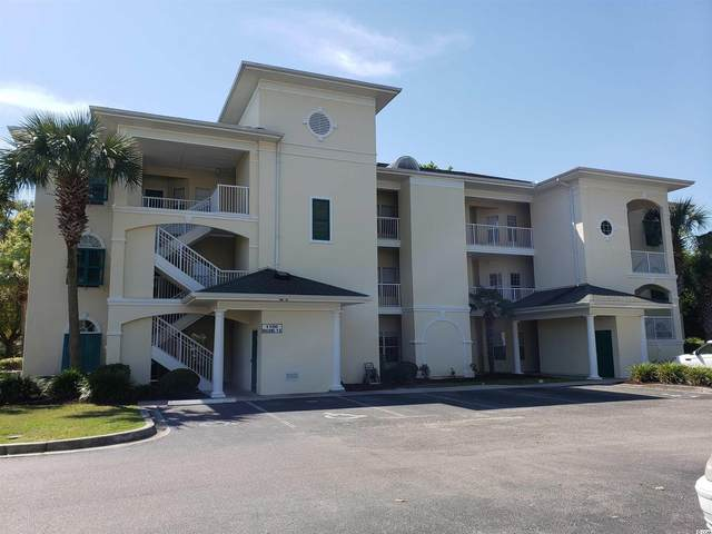 1100 Commons Blvd. #1302, Myrtle Beach, SC 29572 (MLS #2107125) :: Jerry Pinkas Real Estate Experts, Inc