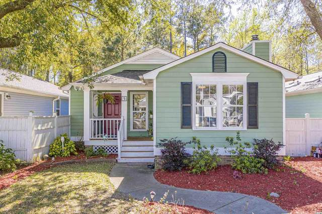 4115 Little River Rd., Myrtle Beach, SC 29577 (MLS #2107162) :: Armand R Roux | Real Estate Buy The Coast LLC
