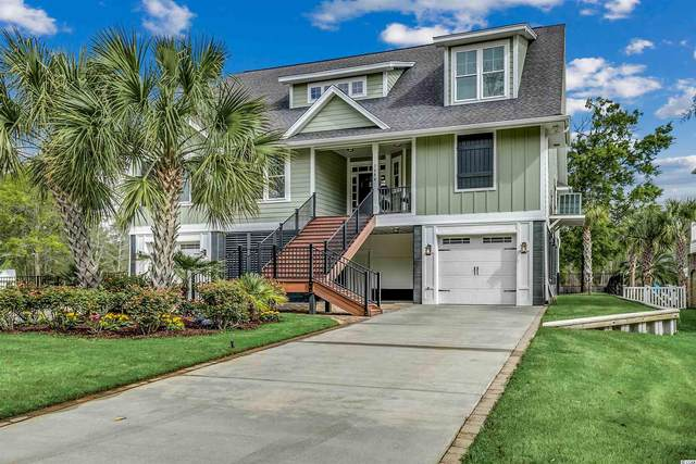 1086 Folly Rd., Myrtle Beach, SC 29588 (MLS #2107393) :: Jerry Pinkas Real Estate Experts, Inc