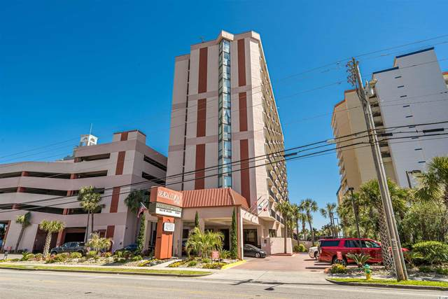 5308 N Ocean Blvd. #2000, Myrtle Beach, SC 29577 (MLS #2107415) :: Dunes Realty Sales