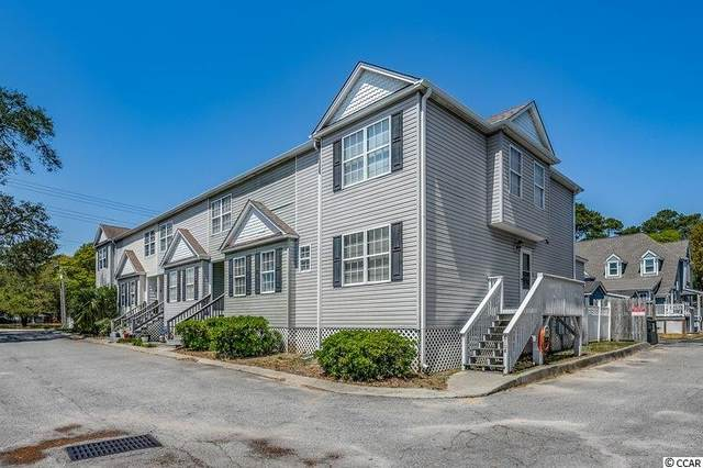810 Sea Mountain Hwy. E, North Myrtle Beach, SC 29582 (MLS #2107528) :: The Litchfield Company