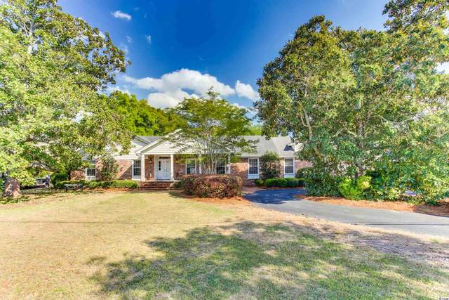 9322 Cove Dr., Myrtle Beach, SC 29572 (MLS #2107821) :: Garden City Realty, Inc.