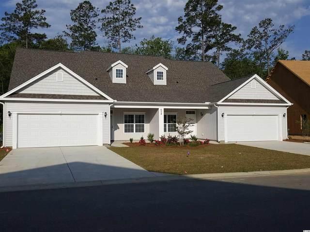 640 Sunnyside Dr. #101, Murrells Inlet, SC 29576 (MLS #2107851) :: Duncan Group Properties