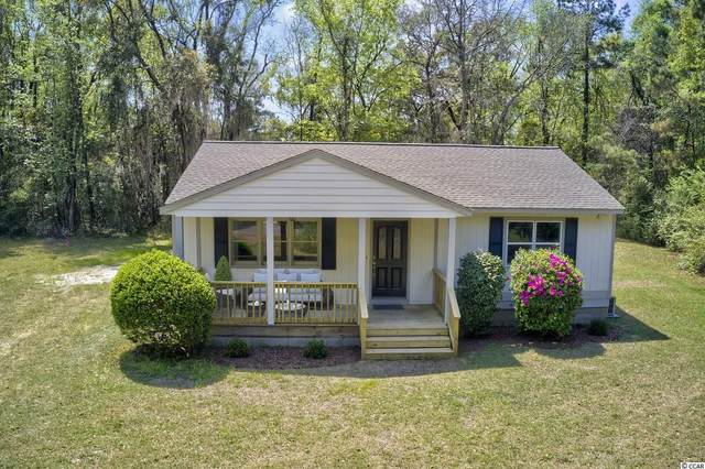 111 Blackgum Rd., Pawleys Island, SC 29585 (MLS #2107873) :: The Hoffman Group