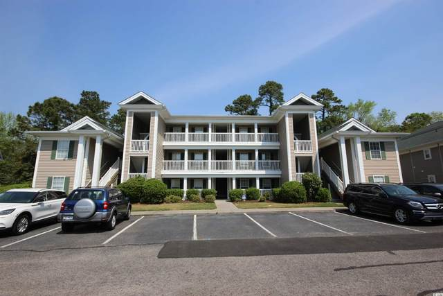 1125 Blue Stem Dr. 29-E, Pawleys Island, SC 29585 (MLS #2107888) :: The Hoffman Group